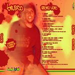 BRUSCO - Amore Vero (Back Cover)