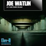 WATLIN, Joe - Car Park Kojax (Front Cover)