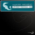 HERRERO, Manuel - Music Makes Me (Front Cover)
