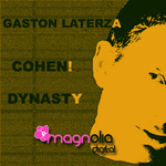 LATERZA, Gaston - Cohen (Front Cover)