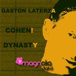 LATERZA, Gaston - Cohen (Back Cover)