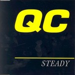 QC - Steady (Front Cover)