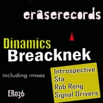 DINAMICS - Breacknek (Front Cover)