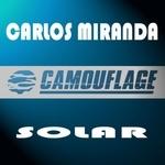 MIRANDA, Carlos - Solar (Front Cover)