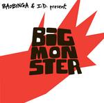 BAOBINGA/ID - Big Monster (Front Cover)