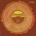 GREENWOOD RHYTHM COALITION - EP (Back Cover)