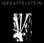 GESAFFELSTEIN - Vengeance Factory (Front Cover)