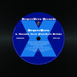 DEGREEZERO - Matador Crew (Fattylefs Refuk) (Front Cover)