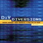 VARIOUS - DIY Diversion (Front Cover)