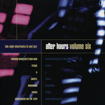 VARIOUS - After Hours Volume Six (Front Cover)