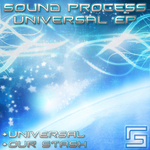 SOUND PROCESS - Universal (Front Cover)
