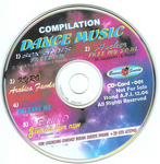 Compilation Dance Music