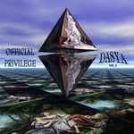 DASYA - Official Privilege (Front Cover)