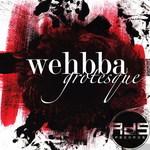 WEHBBA - Grotesque (Front Cover)