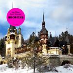 OLIVER, Ian/SHANTEL - Bucovina (Front Cover)