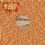 NEXT, The/NICKYNUTZ/EKA THE MAD SAMPLIST/JAH SEAL - We Bomb Fi Dub #3 (Front Cover)