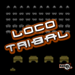LOCO TRIBAL - Loco Tribal (Back Cover)