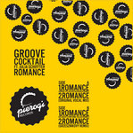 GROOVE COCKTAIL feat JULIA SCHIFFTER - Romance (Front Cover)