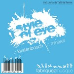 STYLE OF EYE - Kirstenbosch (Front Cover)