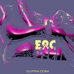E2C - Hey DJ! (Front Cover)