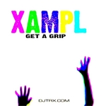 XAMPL - Get A Grip (Front Cover)