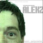 ALEKZ - Partycrasher (Front Cover)