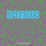 DJ TECHDREAD - Ketamingo (Front Cover)