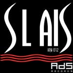DIAS, Alex - Slais (Front Cover)