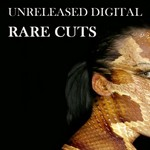VARIOUS - Rare Cuts: Unreleased Digital (Front Cover)