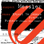 MESSLER - Expect To Damage (Front Cover)