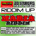 Riddim Up # 2: Maria Riddim