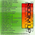 VARIOUS - Riddim Up # 2: Maria Riddim (Back Cover)