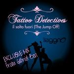 TATTOO DETECTIVES - Il Salto Fouri (Gabriel Ben Exclusive Mix) (Back Cover)