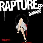 DORROO - Rapture EP (Front Cover)