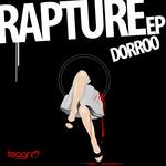 DORROO - Rapture EP (Back Cover)