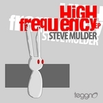 MULDER, Steve - High Frequency EP (Back Cover)