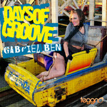 BEN, Gabriel - Days Of Groove EP (Back Cover)
