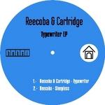 REECOBA & CARTRIDGE - Typewriter (Front Cover)