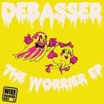 DEBASSER - The Worrier EP (Front Cover)
