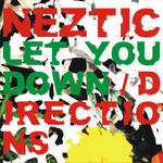 NEZTIC - Let You Down (Front Cover)