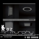 MR MURPHY - ETON 02 (Front Cover)