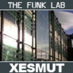 FUNK LAB, The - Xesmut Remaster (Front Cover)