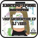 You Satisfaction EP