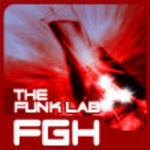 FUNK LAB, The - FGH (Front Cover)