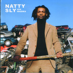SLY, Natty - Ich Madika (Front Cover)