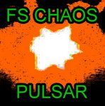 FS CHAOS - Pulsar (Back Cover)