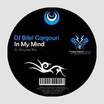 DJ BILEL GARGOURI - In My Mind (Front Cover)