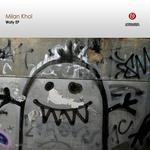 MILAN KHOL - Waty EP (Front Cover)