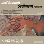 BENNETT, Jeff - Sediment Remixed (Front Cover)