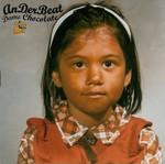 AN DER BEAT - Dame Chocolate (Front Cover)